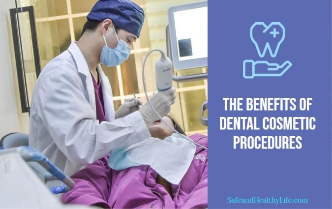 Dental Cosmetic Procedures