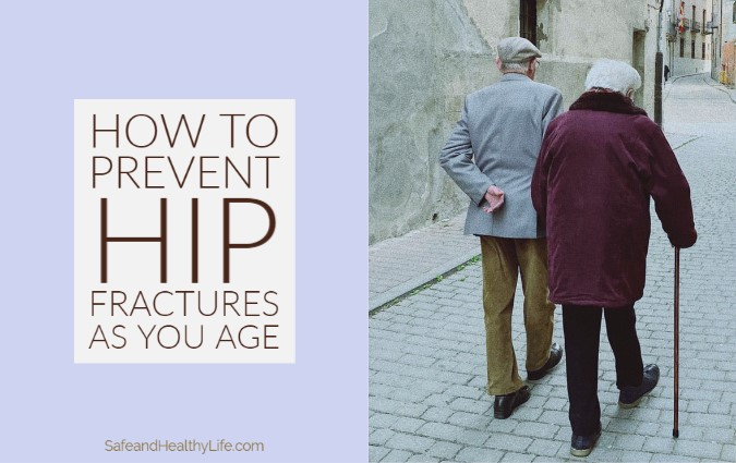 Prevent Hip Fractures