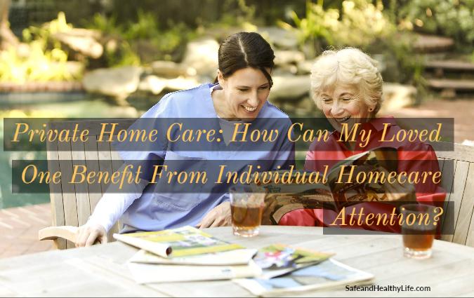 Private Home Care