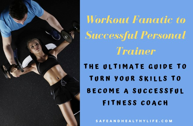 Successful Fitness Coach