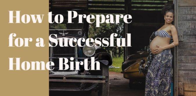 Successful Home Birth