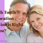 Which Tooth Restoration Solution is Right for You?