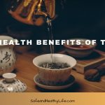 6 Health Benefits of Tea