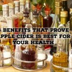 6 Benefits That Prove Apple Cider Is Best For Your Health