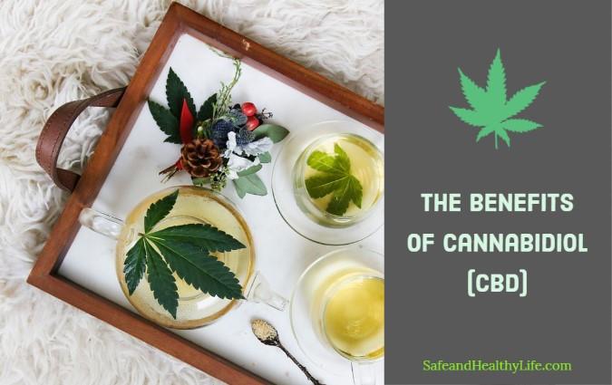 Benefits of Cannabidiol (CBD)