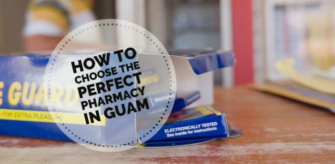 Choose the Perfect Pharmacy
