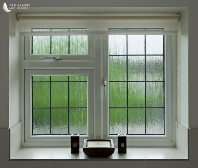 Design Your Recessed Window Beautifully
