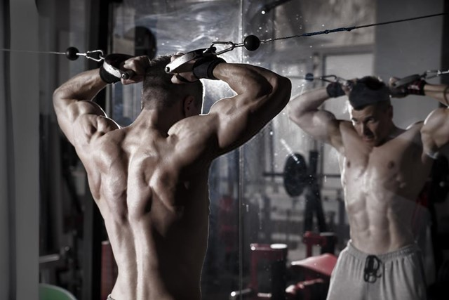 Fitness Mirrors