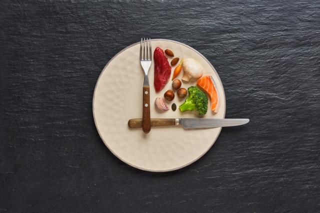 Longevity Diets fasting