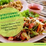 How Sun Basket Meal Delivery Can Help You Eat Healthier?