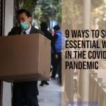 9 Ways to Support Essential Workers in the COVID-19 Pandemic
