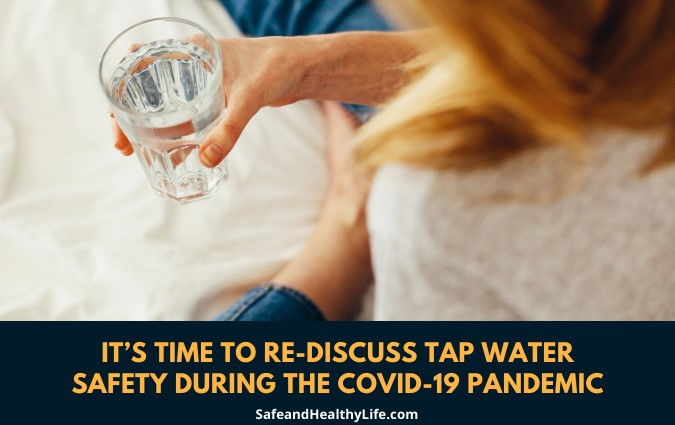 Tap Water Safety