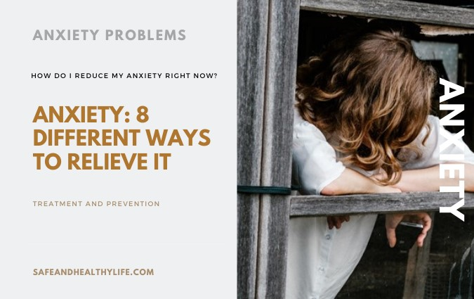 anxiety problems