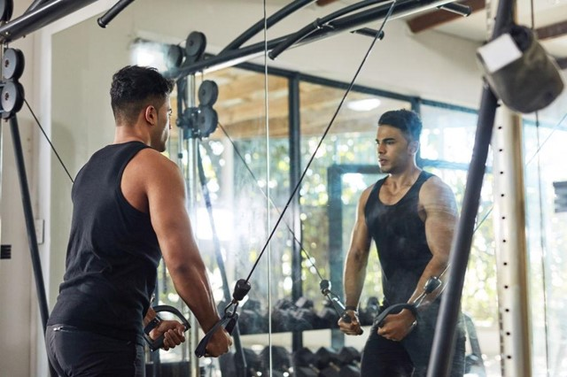 buy fitness mirrors at an affordable rate