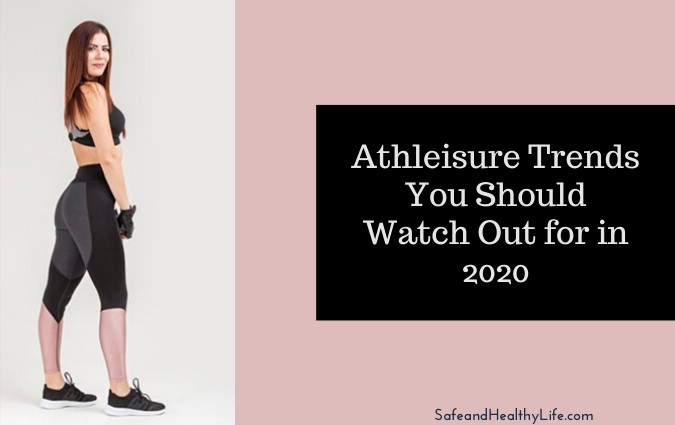 Athleisure Trends