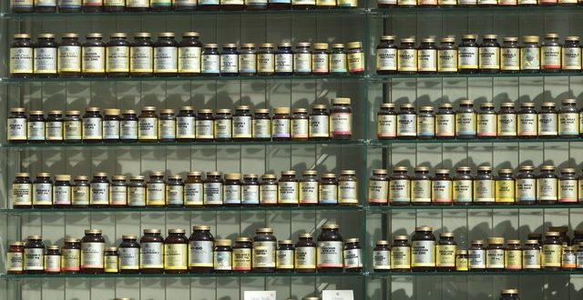 Brain function and cardiovascular health products