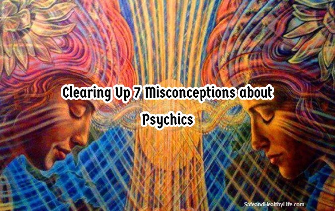 Misconceptions about Psychics