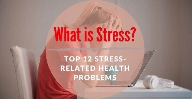 Stress-Related Health Problems