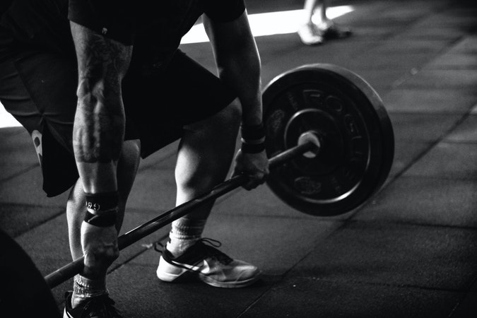 Weight Lifting Benefits For Men