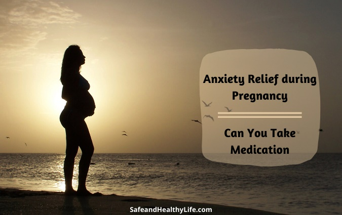 Anxiety Relief during Pregnancy