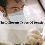 The Different Types Of Dentists