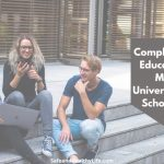 Complete Your Education At McGill University With Scholarship