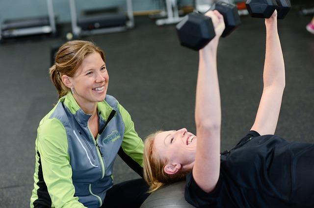 Find a Workout Partner
