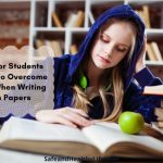 6 Tips for Students On How to Overcome Stress When Writing Term Papers