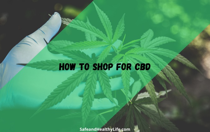 How to Shop for CBD