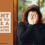 Eight Ways To Ease A Migraine Headache
