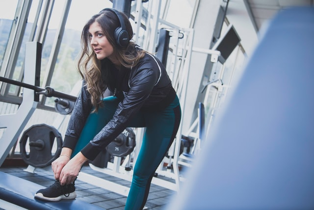 Switch Up Your Workout Routine