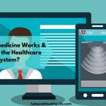 How Telemedicine Works & Supports the Healthcare System?