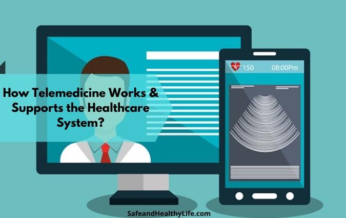 Telemedicine Works