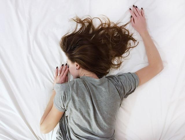 Aids in better sleep