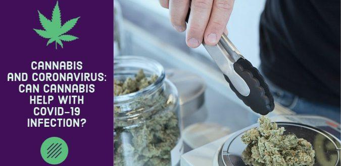 Cannabis and Coronavirus (FI)