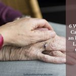 6 Ways to Care for an Elderly Loved One
