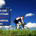 How to Lose Weight Cycling: Five Essential Tips