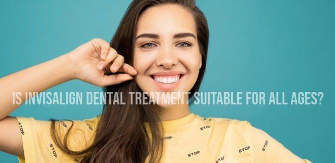 Invisalign Dental Treatment