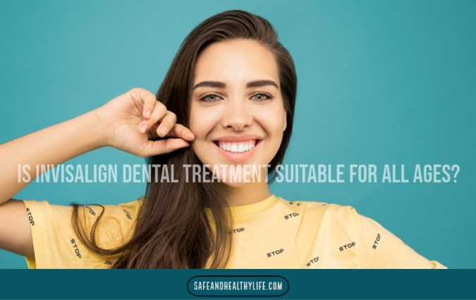 Invisalign Dental Treatment