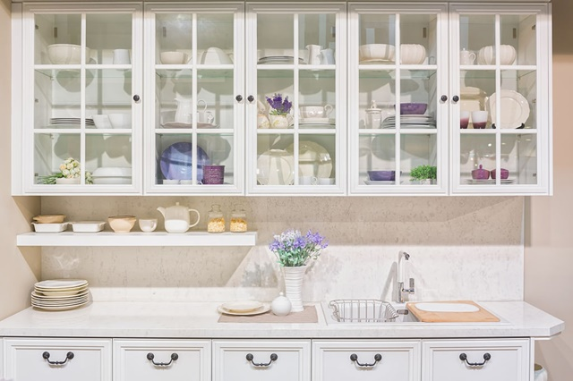 Kitchen Trending Styles
