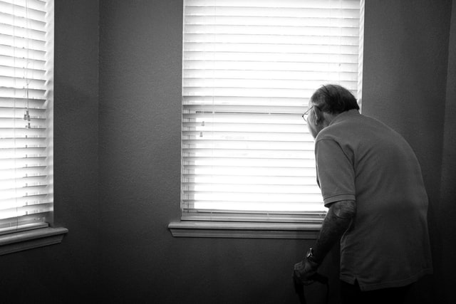 Make Your Living Space Safe for Your Elderly Loved Ones