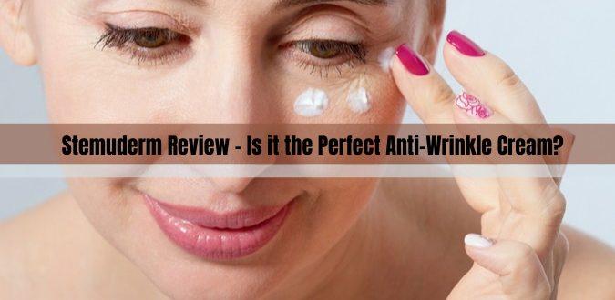 Perfect Anti-Wrinkle Cream