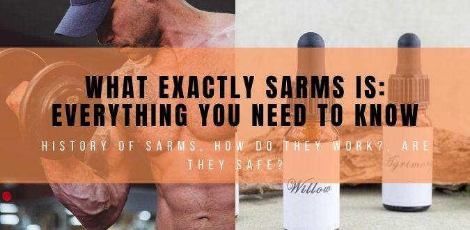 What Exactly Sarms is