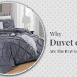 Why Duvet Covers are the Best Go-to Accessory?