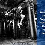 Suwitmuaythai for Weight Loss with Muay Thai and Fitness Program