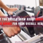 What You Should Know About Anabolics And SARMs For Your Overall Health