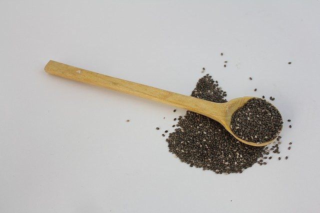 Chia Seeds (2)