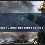 Coronavirus Resources for EMS
