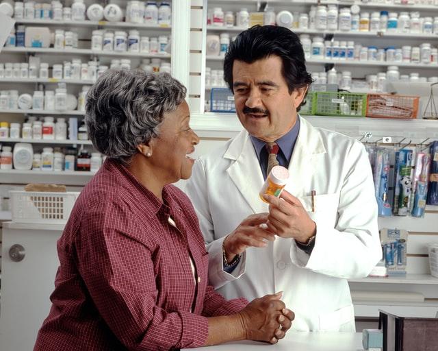 Health Benefits of Herbal Supplements