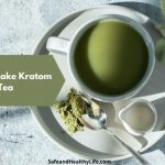 How to Make Kratom Tea